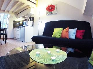 Very nice apartment center of Nantes