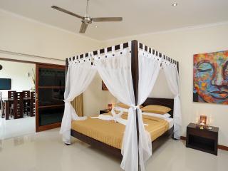 Pulau Tenang Bali Villas - 4 Bedroom Family Villa, Kerobokan