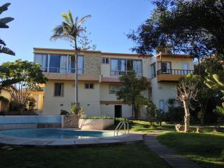 Casa Obregon Ensenada