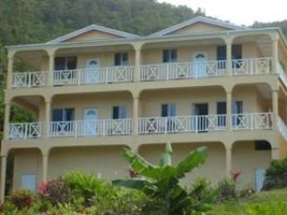 Jacobs' Apt.& Nature Trail, Tortola