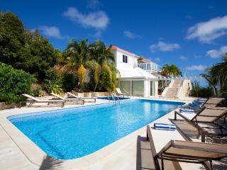 Captain Cook at Pointe Milou, St. Barth - Ocean View, Bedroom Suites, Heated