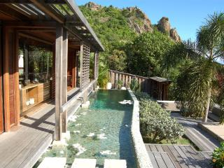 Casa Zenial at Salines, St. Barth - Close To Saline Beach, Private, Tropical
