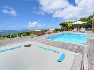 Costa Nova at Gouverneur, St. Barth - Ocean View, Amazing Sunset View, Pool