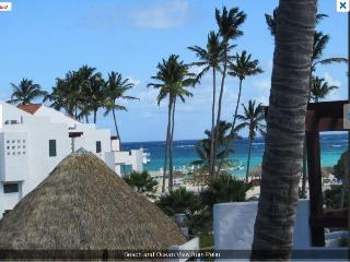 Amazing Luxury BeachFront Sea Views 2BR 2BA Condo!, Bavaro
