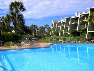 Island South Condo St. Augustine Beachside