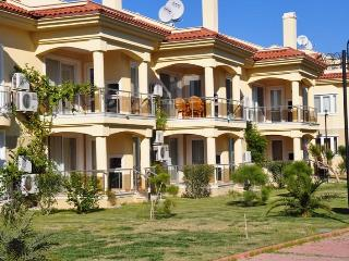 3 bedroom apartment on the beach, Fethiye