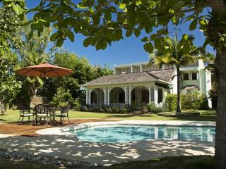 Seagrapes Villa in Discovery Bay, Jamaica