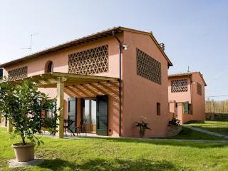 Villa Montegufoni (fienile 1), Montagnana Val di Pesa