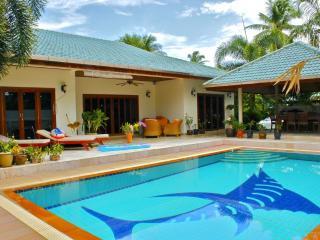 Rawai Pool Villa 2, Nai Harn
