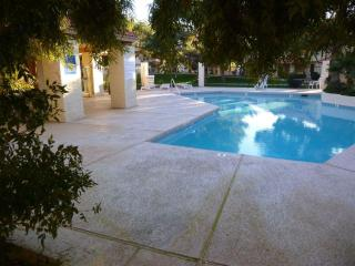 Alta Mesa Townhouse: 2 Master Bedrooms And Pool