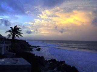 Casa Roca Caribe: Main Pool Level