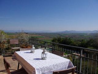 Casa Cantagallina - Large family holiday villa