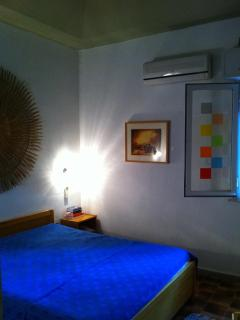 Double Bedroom with Garden View