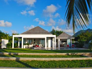 Nevis, St.Kitts and Nevis Most Modern 2 Bedroom  Beach House