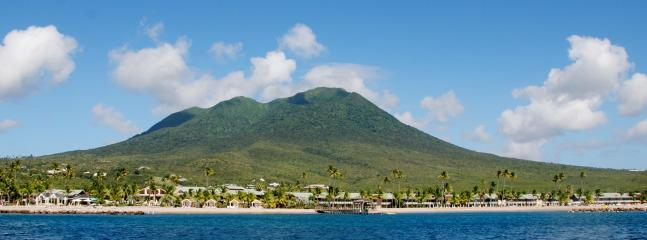 Volcanic & Beautiful Island