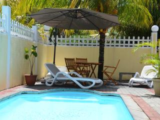 Palm Tree Private & Luxurious Villa in Pereybere