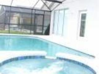 Pool and whirlpool