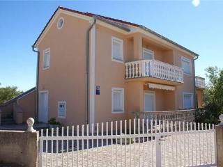 10072-Apartment Krk, Baska