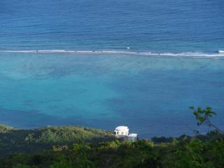 Anam Cara Villa, Virgin Gorda