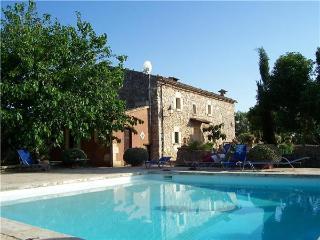 Villa in Sineu, Mallorca, Llubí
