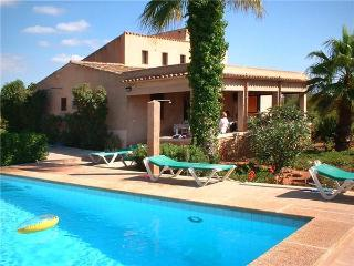 11652-Holiday house Porto Petr, Cala Mondrago