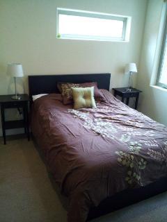 Guest Bedroom.  Double Bed
