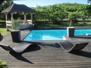 Luxury VILLA / SPA  / SWMING POOL, Saint Francois