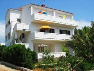 1514-Apartment Rab, Barbat na Rabu