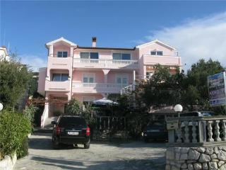 1591-Apartment Rab, Barbat na Rabu