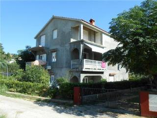 1530-Apartment Rab, Barbat na Rabu