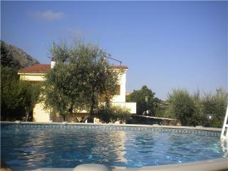 15336-Holiday house Formia, Castellonorato