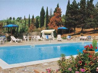 15337-Appartamento San Gimignano, Pancole
