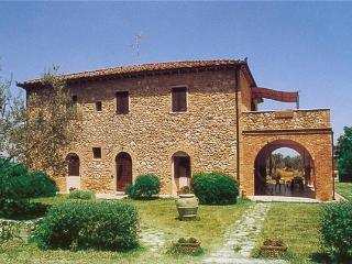 15379-Apartment San Gimignano, Montecchio