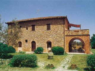 15397-Apartment San Gimignano, Montecchio
