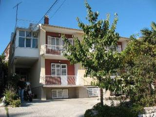 1556-Apartment Rab, Banjol