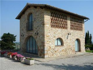 15655-Holiday house San Gimign, San Gimignano
