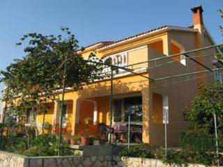 15850-Apartment Rab, Lopar