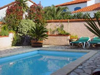 15871-Holiday house Perpignan, Canet-Plage