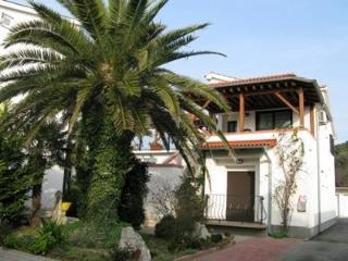 1596-Apartment Rab, Suha Punta