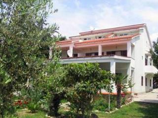 1621-Apartment Rab, Barbat na Rabu