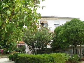 1627-Apartment Rab, Barbat na Rabu
