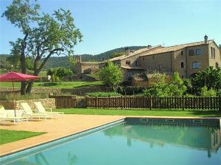 16731-Holiday house Pyrenees, Olius