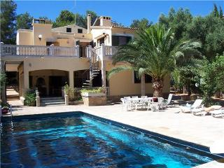 16863-Holiday house Cala Blava, Province of Alava