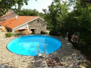 3 bedroom Villa in Tribalj, Kvarner, Croatia : ref 2067717