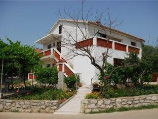 23761-Apartment Krk, Baska