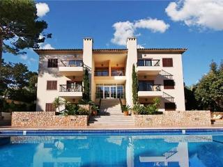 24381-Apartment Cala San Vicen, Cala Sant Vicenc