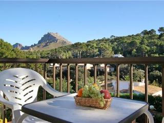 23923-Apartment Cala San Vicen, Cala Sant Vicenc