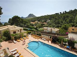 23925-Apartment Cala San Vicen, Cala Sant Vicenc