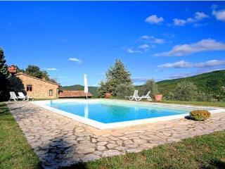 Casa vacanza-24091 Siena, Radicondoli