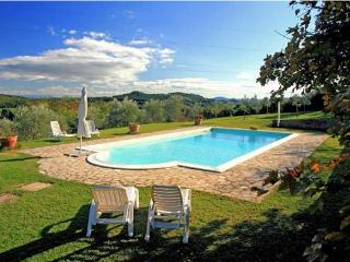 Villa in Radicondoli, Tuscany, Italy